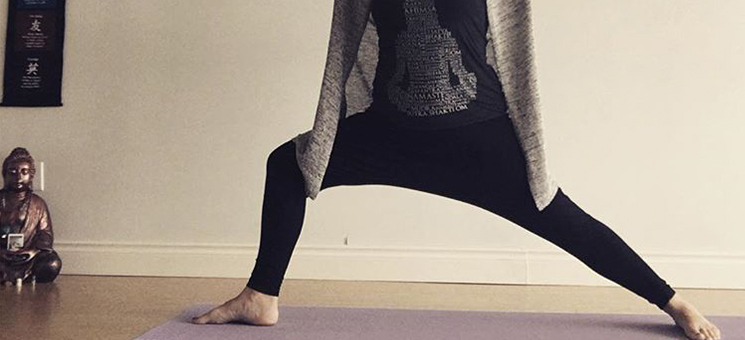 Try These Bamboo Harem Pants For Every Body Shape