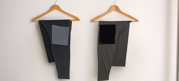 Drop Crotch Pants That Add Style To Your Look