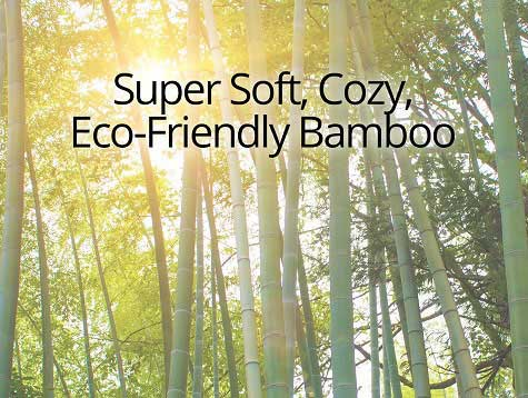 Made With Bamboo