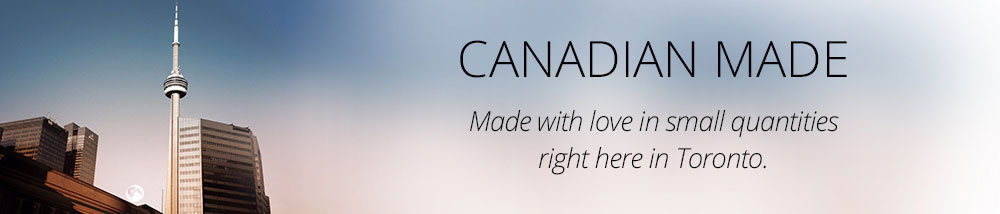 Made in Canada with Love