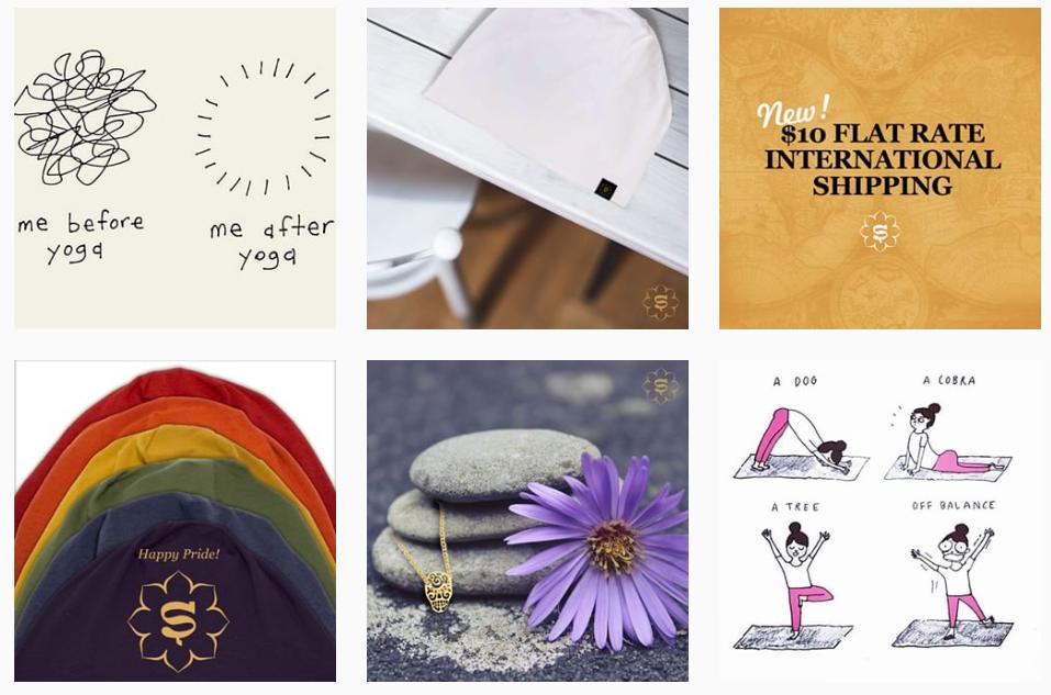 Web Page Image - Siddhiwear