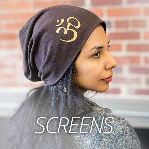 siddhiwear web squares screens