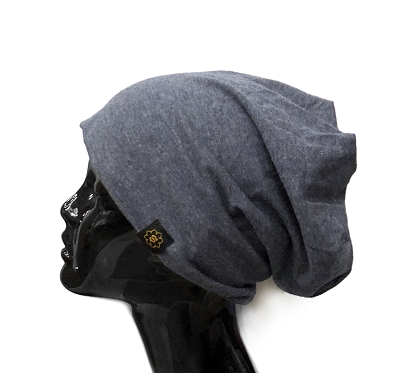 Stretch Siddhi HATHA HEATHER BLUE (NEW)