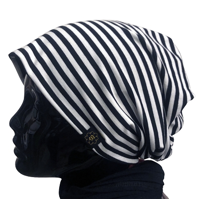 Stretch Siddhi BLACK&WHITE STRIPES (NEW)