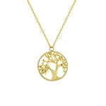 Tree Of Life Siddhi Chain