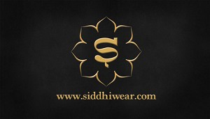 Siddhiwear.com Gift Card